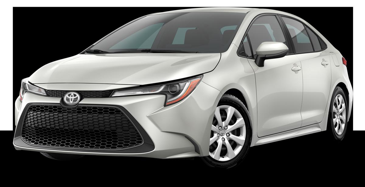 2020 Toyota Corolla LE Auto